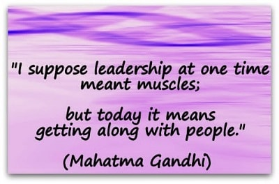 happy leadership quotes