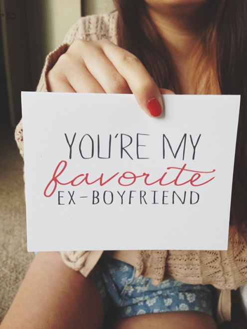 Ex Boyfriend Quotes Best 48 Funny Ex Boyfriend Quotes With Images
