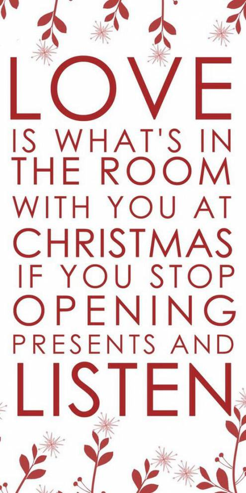 inspirational christmas stories quotes images