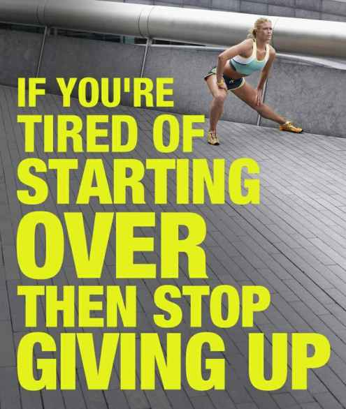 inspirational fitness quotes and sayings