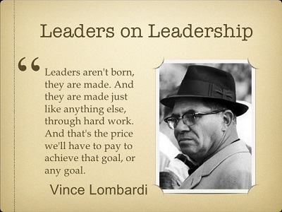 Famous Leadership Quotes Custom 52 Famous Inspirational Leadership Quotes With Images