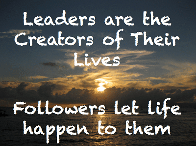 Inspiring Leadership Quotes Prepossessing 52 Famous Inspirational Leadership Quotes With Images