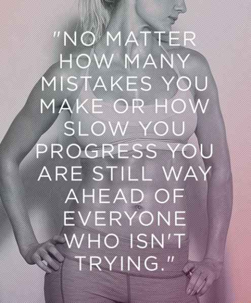 inspiring quotes fitness