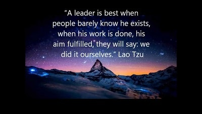 Leadership Quotes For You