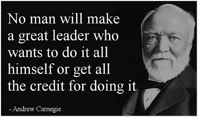 52 famous inspirational leadership quotes with images