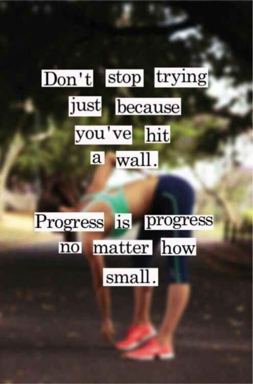 Motivational Exercise Fitness Quotes For Women