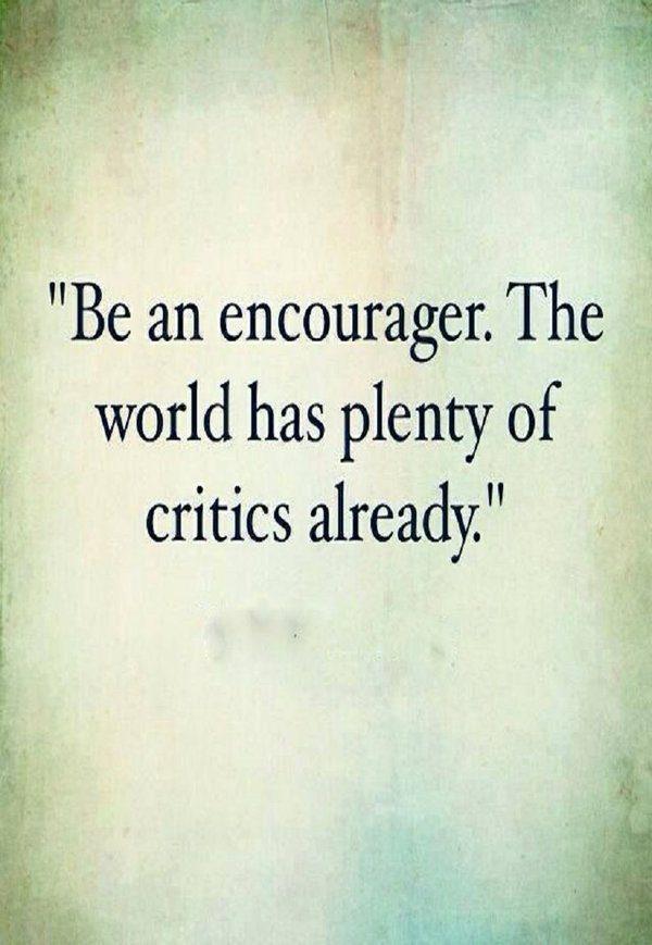 phrases encouragement