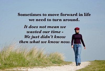 Image result for moving forward motivational pic