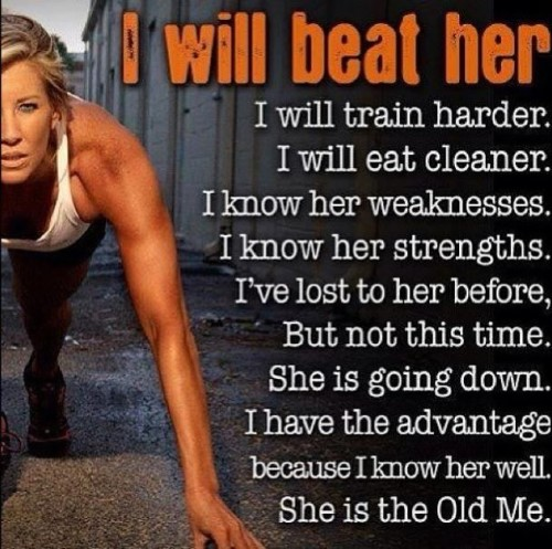 Awesome Workout Quotes