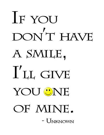 Quotes About Smiles Gorgeous 63 Beautiful Smile Quotes With Funny Images