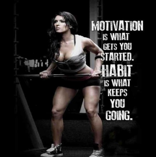 Cute Workout Quotes with Images