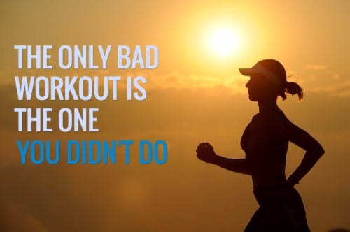 31 Motivational Workout Quotes With Images