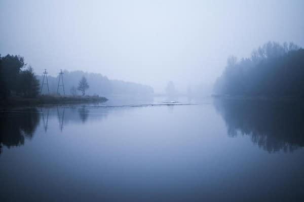 fog good morning images
