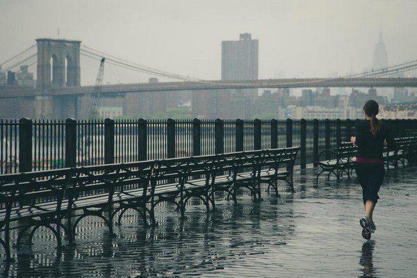 good morning images jogging