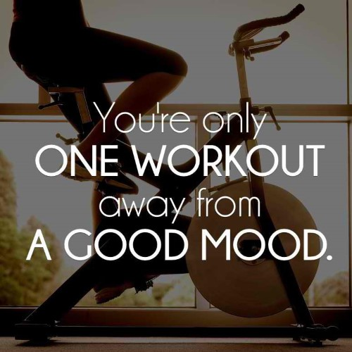 Short Workout Quotes with Images