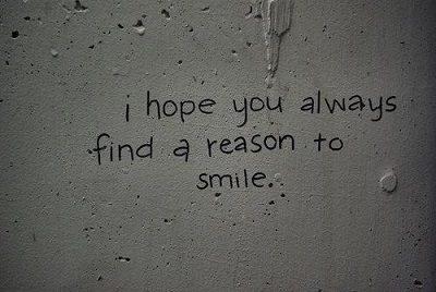 Unique Quotes About Smiling