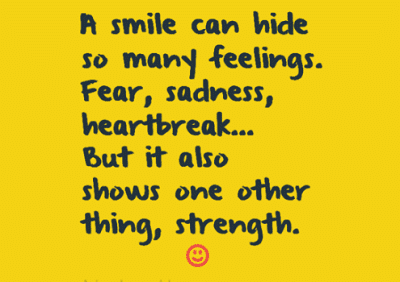 Quotes On Smile Beauteous 63 Beautiful Smile Quotes With Funny Images