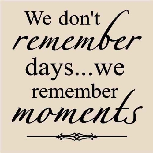 Amazing Best Quotes About Happy Moments