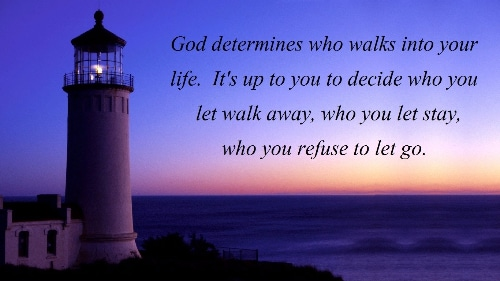 Amazing Best Quotes About Letting Go