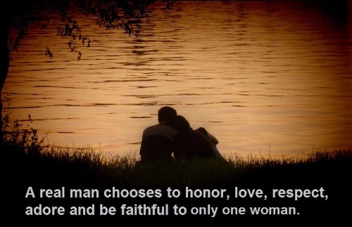 Amazing True Love Quotes for Him