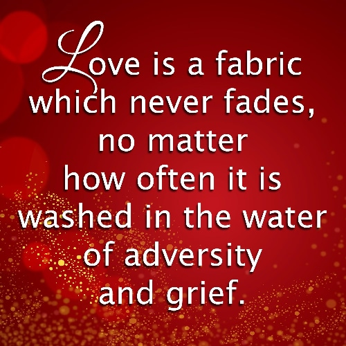 Real Love Funny Quotes : Real love is knowing someones weaknesses and not taking ...