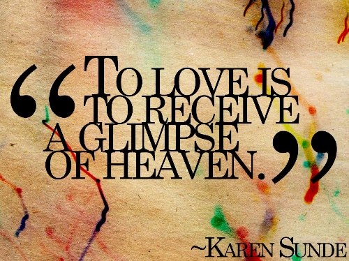 Cool Best Quotes About Love