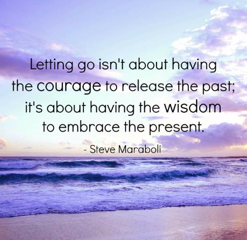Cute Best Quotes About Letting Go