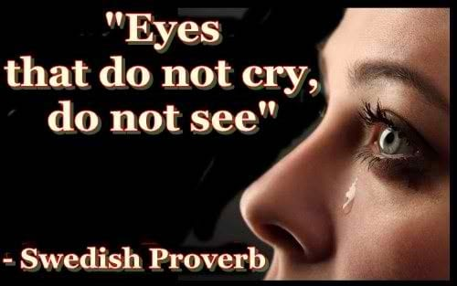 Cute Short Quotes on Eyes