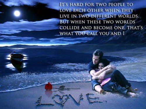 Cute True Love Quotes