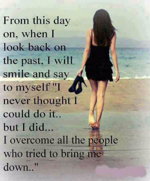 Famous Best Quotes About Moving On