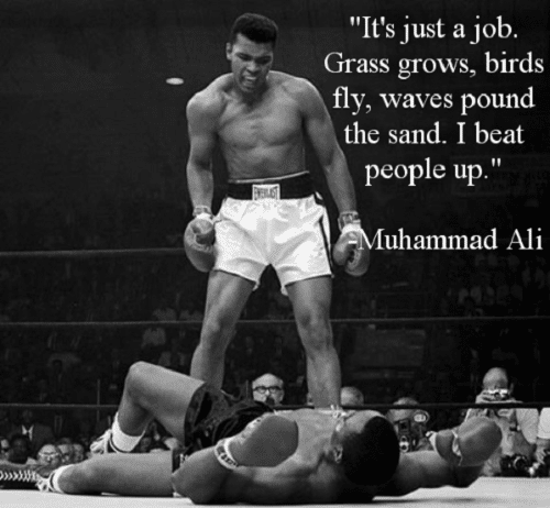 Famous Best Quotes About Sports