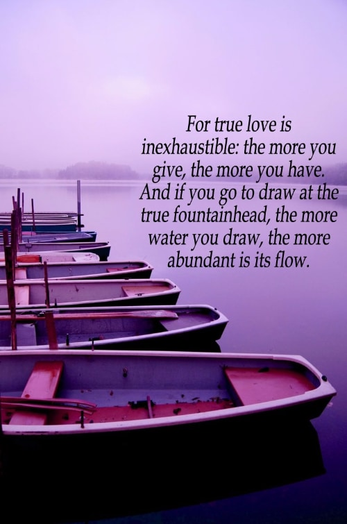 Inspiring True Love Quotes for Her