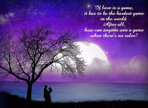 Inspiring True Love Quotes