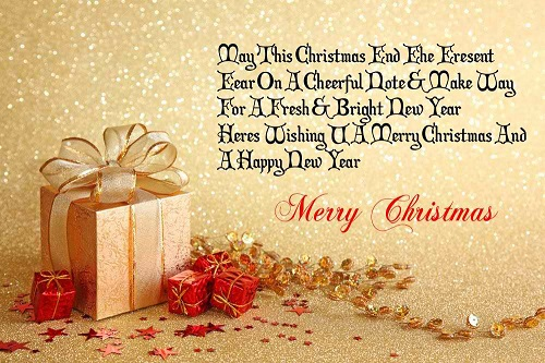 Cute Merry Christmas About Quotes