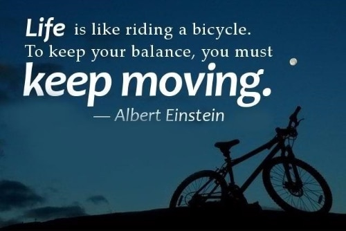 Motivational Best Quotes About Moving On
