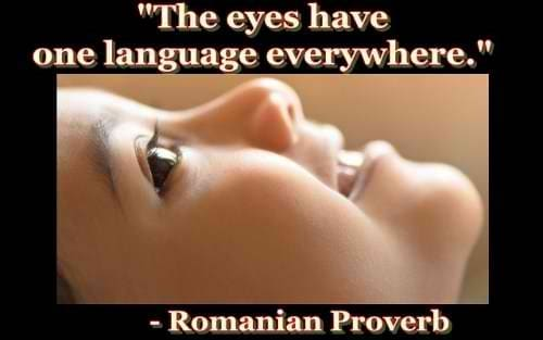 Quotes on Eyes from Her
