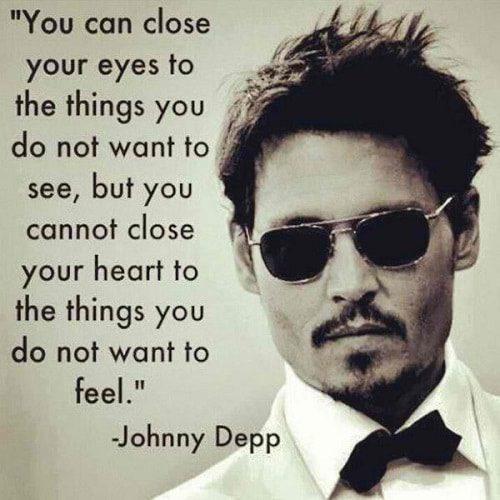 Sad Quotes on Eyes