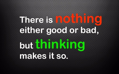 Short Best Quotes About Attitude