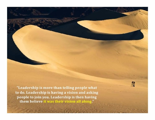 Short Best Quotes About Leadership