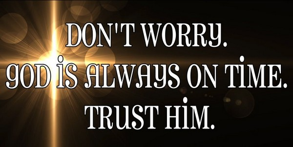 Trust Quotes Bible