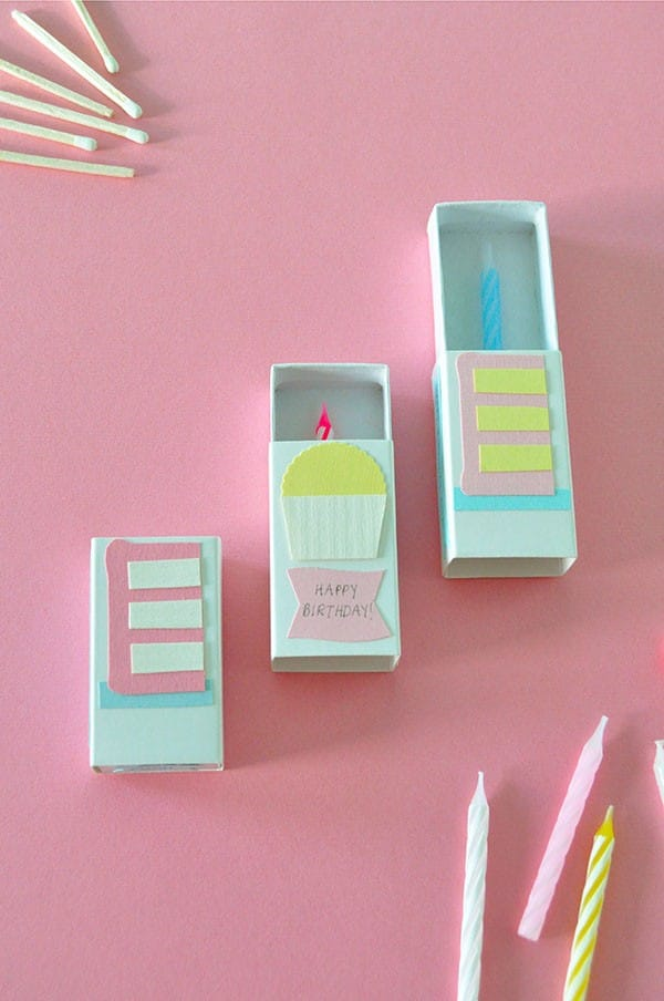 37 Homemade Birthday Card Ideas and Images Good Morning Quote – Cool Birthday Card Ideas