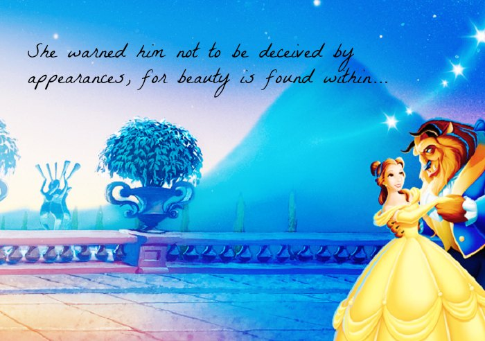 17 disney beauty and the beast quotes with images good morning quote beauty found within beauty and the beast quotes voltagebd Image collections