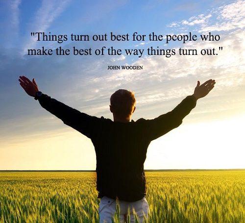 Best Happy Quotes on Attitude