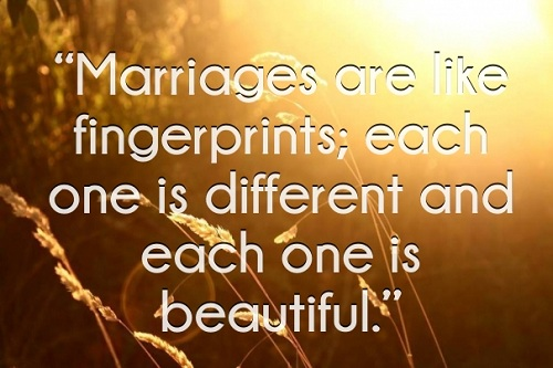 Cute Funny Marriage Quotes with Images
