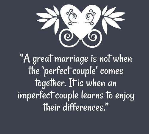 Cute Funny Marriage Quotes