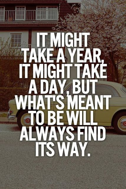 Find its Way Amazing Quotes