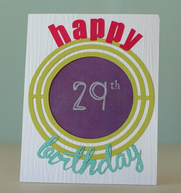 Funny Homemade Birthday Card Ideas