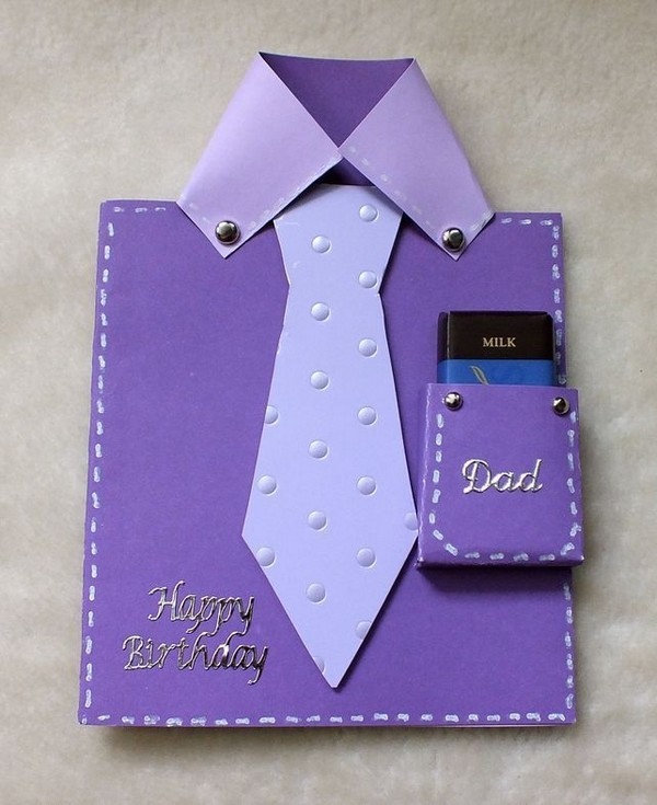 how to make creative birthday cards