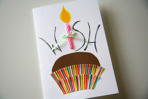 Homemade Birthday Card Ideas For Friends