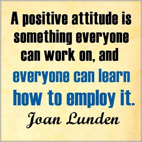 37 best short quotes on attitude with images good